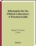 Informatics for the Clinical Laboratory A Practical Guide