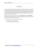 Drupal 7 cho người mới học