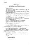 Chương 12 Hệ thống thanh toán điện tử