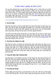 15 điều Doanh  nghiệp cần biết về SEO