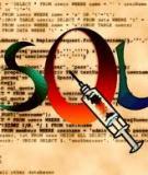SQL Server 2000 : Cấu trúc điều khiển – Cấu trúc lặp WHILE