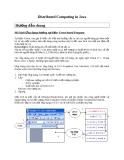 Mô hình Ứng dụng hướng sự kiện- Event-based Program