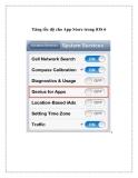 Tăng tốc độ cho App Store trong iOS 6