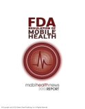FDA REGULATION OF MOBILE HEALTH