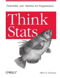 Think Stats Probability and Statistics for Programmers