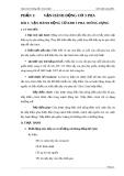 Giáo trình hướng dẫn  thực hành Vận hành máy điện