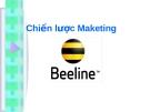 Chiến lược Maketing Beeline