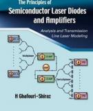 SEMICONDUCTOR LASER AMPLIFIERS