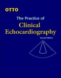 The Practice of Clinical Echocardiography - Second Edition