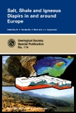 Salt, Shale and Igneous Diapirs in and around Europe