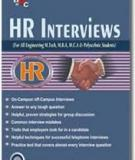 HR interviews