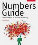 NUMBERS GUIDE The Essentials of Business Numeracy FIFTH EDITION