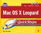 MAC OS® X LEOPARD™ QuickSteps