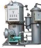 Thu gom và xử lý dầu, khí và nước
