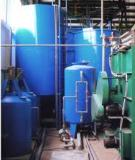 Xử lý nước thải bằng công nghệ AAO