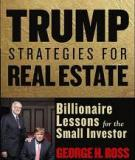 TRUMP STRATEGIES FOR REAL ESTATE - J.Trump