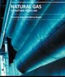 NATURAL GAS – EXTRACTION TO END USE