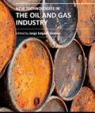 NEW TECHNOLOGIES IN THE OIL AND GAS INDUSTRY