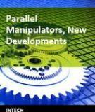 Parallel Manipulators New Developments