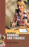 TEXT BOOK OF BANKING AND FINANCE