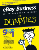 Business ALL - IN - ONE DESK REFERENCE FOR DUMmIES