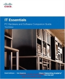 It Essentials PC Hardware and Software Companion Guide