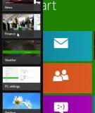 5 cách để tăng tốc Windows 8