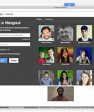 8 thủ thuật hữu ích cho người dùng Gmail