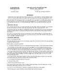 Kế hoạch số 87/KH-UBND