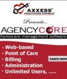 EMERGENCY PREPAREDNESS PACKET FOR HOME HEALTH AGENCIES