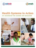Health Systems in Action - An ehandbook for leaders and managers