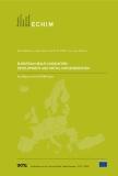 EUROPEAN HEALTH INDICATORS: DEVELOPMENT AND INITIAL IMPLEMENTATION