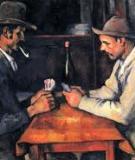 Còn một bức Cézanne chưa vẽ…