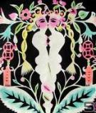 Dùng tranh cắt giấy truyền thống Trung Quốc nói về tình đồng tính
