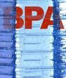 Nhựa BPA có liên quan đến bệnh tim