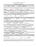 Bài tập xoay chiều số 6 - Phan Văn Trường
