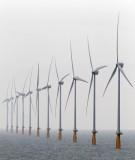 Nghiên cứu tổng quan về năng lượng gió và nhà máy điện gió Phương Mai - Việt Nam