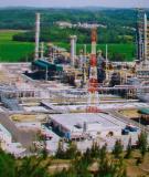 Bước đầu ứng dụng mô hình Tisap đánh giá khí thải SO2 tại khu công nghiệp