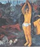Tản mạn về những tư tưởng triết học đã ảnh hưởng đến nghệ thuật