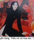 Tiếp xúc giữa mỹ thuật hiện đại Việt Nam với thế giới