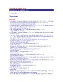 Tự học Hán ngữ hiện đại – Bài 15: Tham quan