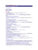 Tự học Hán ngữ hiện đại – Bài 7: Nghề nghiệp