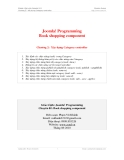 Lập trình Joomla! 1.5-Chương 2: Xây dng Category controller