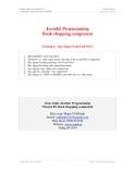 Lập trình Joomla! 1.5-Chương 4: Xây dng Front-End MVC