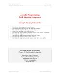 Lập trình Joomla! 1.5-Chương 3: Xây dng Book controller