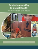 Sanitation as a Key to Global Health: Voices from the Field