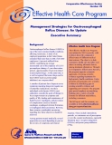 Management Strategies for Gastroesophageal Reflux Disease: An Update