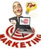 Giá trị quảng cáo trên Youtube