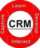 Khái niệm cơ bản về CRM