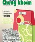 Tăng trưởng luỹ tích: Bản chất của đầu tư Chứng khoán thắng lợi